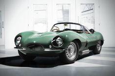 1957 Jaguar XKSS 5