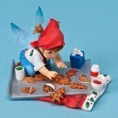 Busy Cookie Fairie