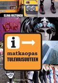 Kaverini Elina Hiltusen kirja, johon odotan pääseväni käsiksi :)