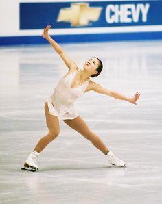 Michelle Kwan  Worlds 2004, SP