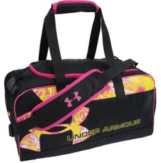 54cce5c783c1 Under Armour Dauntless Printed Small Duffle Bag - Dick s Sporting Goods  Nike Under Armour