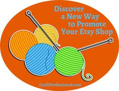 Etsy Selling - Promote Your Shop with Affiliates (Use affiliates to help promote your shop) Good examples and tools