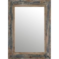 Bozeman Wall Mirror