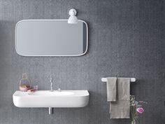 Catalano mobili ~ Wall hung basins catalano new light mm wall mounted