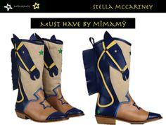 Must have SS 2014 Stella Mc Cartney by Mîmamÿ