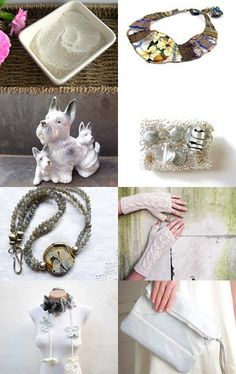 Great wish list by Grace on Etsy