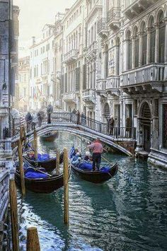 Travel Deals to Italy - Venice, Rome, Tuscany Places Around The World, Oh The Places You'll Go, Travel Around The World, Places To Travel, Places To Visit, Travel Destinations, Dream Vacations, Vacation Spots, Wonderful Places
