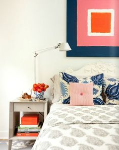 Thanks Instant Inspiration! 10 E-Magazines Worth Checking Out. Bungalow named one of the 10 best E-Magazines! Dream Apartment, Apartment Living, Apartment Therapy, Interior Inspiration, Design Inspiration, Getting Out Of Bed, Dream Decor, Beautiful Interiors, House Colors
