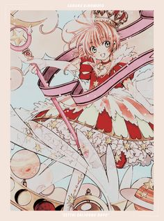 Clow Reed, Anime Manga, Anime Art, Card Captor, Manga Artist, Cardcaptor Sakura, Disney Games, Magical Girl, Anime Style