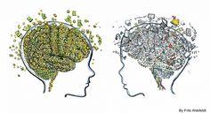 Plasticidad neural y trastornos del neurodesarrollo.