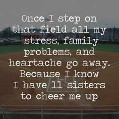softball quotes - Google Search - for all my girls that love softball!! @Heather…