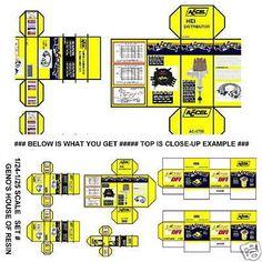 Chuck Ellis uploaded this image to 'Diorama Stuff'.  See the album on Photobucket.