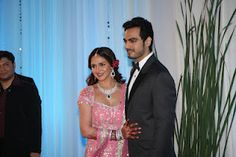 Deol Family at Esha and Bharat Takhtani's Wedding Reception. | Bollywood Cleavage