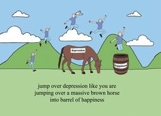 'Nits are just hair pets': how to think positive by chris (simpsons artist)