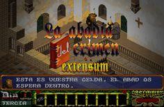 La Abadía del Crimen Extensum remake para Mac OS https://iphonedigital.com/la-abadia-del-crimen-extensum-remake-para-mac-os-pc-linux/ #apple
