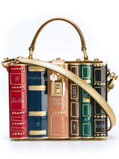 Dolce & Gabbana DOLCE & GABBANA - Woman - HADLE BAG WOOD