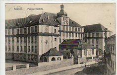 Pestalozzischule Bautzen | Bautzen Pestalozzischule 1912