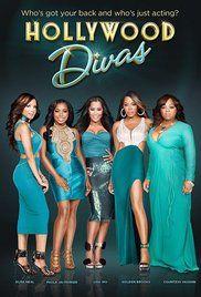 Hollywood Divas Season 3 Reunion Part 1.