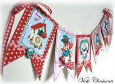 This art that makes me happy: Valentine pretties from Crafty Secrets