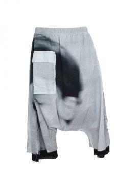 Pal Offner   Corniche Nigel Cabourn, Mixing Prints, Vivienne Westwood, Poplin, Trousers, Cotton, Clothes, Women, Fashion