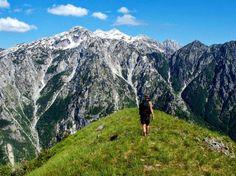 ReNatour bietet ab 2017 eine individuelle Wanderreise für Wanderer, die neugierig sind, die Nordalbanischen Alpen zu erkunden.