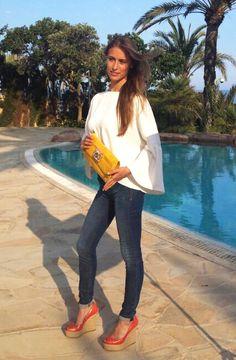 Grace Mostaza www.lugadashoesandbags.com