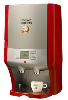 Douwe Egberts C60 Specialty Coffee Brewer