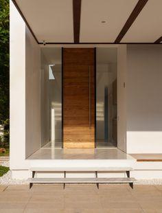 Voordeur design