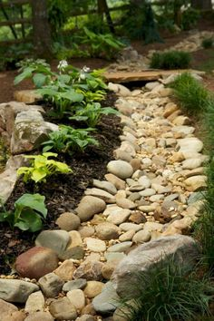 Front Yard Garden Path & Walkway Landscaping Ideas (51)