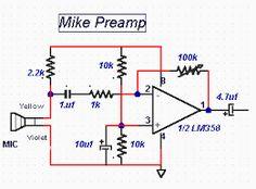 14 best Pre-amp images in 2017 | Circuit diagram, Audio, Circuit Ham Radio Pre Amp Schematic Diagram on ham radio circuits, ham radios for beginners, ham radio block diagram, ham receiver schematic,