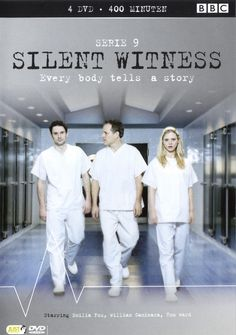 Silent Witness | Great British Television in 2019 | Bbc ...