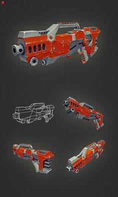 Картинки по запросу sci fi tutrret