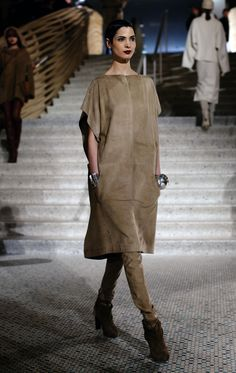 Hermes Collection 2011 from The Sartorialist