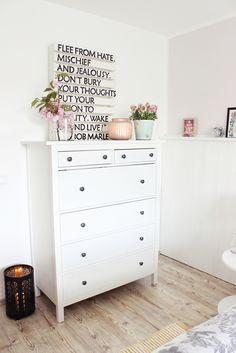Kommode Schlafzimmer