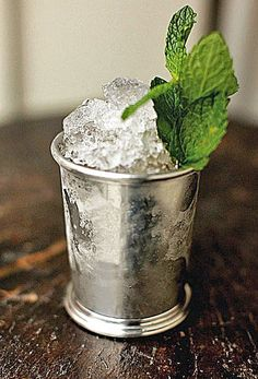 Mint Juleps and more at this years Atlanta Food & Wine Festival