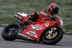 Troy Corser Promoter 955.