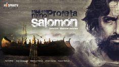 El reino del Profeta Salomón (Película)