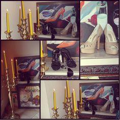 Вы не можете уделить слишком много внимания своей обуви. Многие женщины считают, что туфли не так уж и важны, но настоящее доказательство элегантности дамы – это то, что надето на ее ноги. Кристиан Диор  Обувь от #Valentino в #ArtBoutiqueMancini ! Ждём Вас ежедневно с 11 до 22 часов.👍