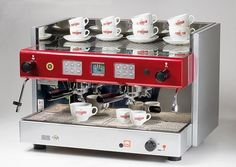 Brasila Espresso Machine for sale Espresso Coffee Machine, Coffee Maker, Catering Equipment, Kitchen Appliances, Group, Coffee Maker Machine, Diy Kitchen Appliances, Coffee Percolator, Home Appliances