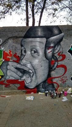 Graffitação 2015 - BH Brasil