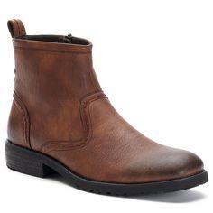 Unionbay Belltown Men's Dress Boots, Size: