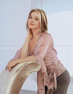 Priscilla Presley RARE 8x10 Photo 032017 #5
