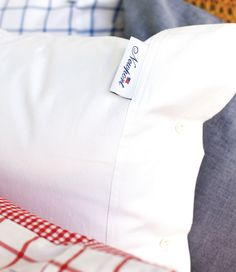 Madison Bedding - 100% Pinpoint Oxford Cotton. By Newport Collection