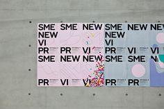SM Entertainment New Visual Identity