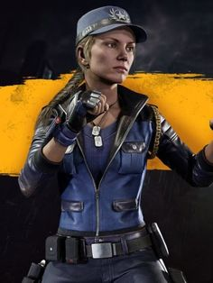 Presenting to you Sonya Blade Mortal Kombat 11 Leather Jacket in sizzling blue color, shop online from Fit Jackets to flatter your sophistication. Mortal Kombat Games, Mortal Kombat Art, Leather Trench Coat, Leather Jacket, Deadpool Pictures, Sonya Blade, Johnny Cage, Mortal Combat, Inspirational Celebrities