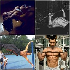 Do you want to start calisthenics? Do not know where to begin? Here are the best workout routines and tips for beginners.