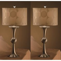 Kimi 28-inch Table Lamps (Set of 2) - Overstock™ Shopping - Great Deals on Table Lamps