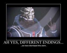 Your favorite Mass Effect memes...GO! | HTL