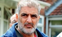 Tariq Jahan - a voice of reason in VERY difficult circumstances for him