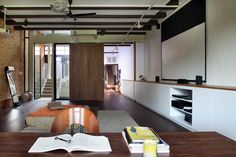 Gallery - House at Neil Road / ONG&ONG Pte Ltd - 7